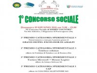 Social Competition 19 June