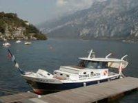 Il Malese Boat
