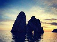 Grotte della Costiera Amalfitana