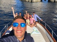 Tour sulla Costiera Amalfitana
