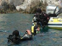 Immersioni sottomarine
