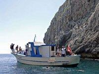 La Barca Dal Soffio
