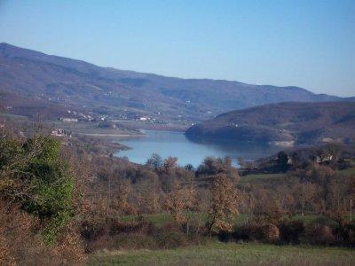 Viaggio Trekking il Sentiero Francescano (Aprile)