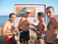 Al Lavoro Sharm 2006