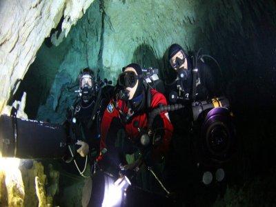 Aquademia Dive Center