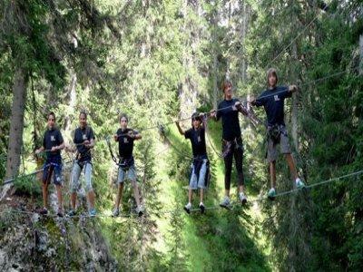 Sport Elite School Parchi Avventura