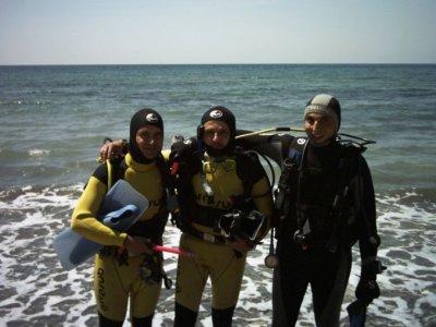 Mondo Sub Diving Center