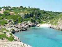 Spiaggia Minorca