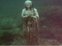 La Statua della Madonnina