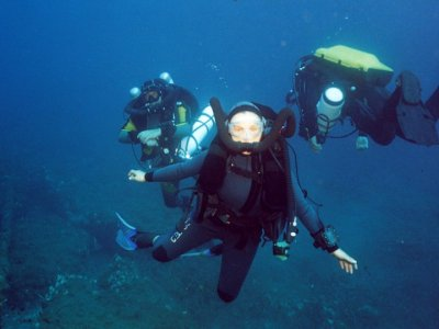 Rebreathers Diving Center