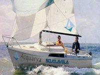 Barca scuola