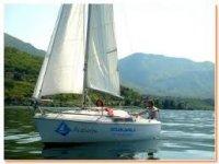 Barca Prima Vela