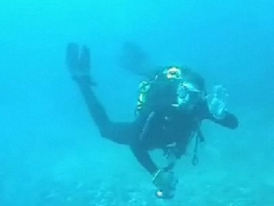 Salento Diving