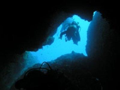 Sasa Sub Diving Center