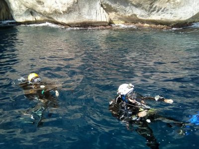 Alpha Diving Center