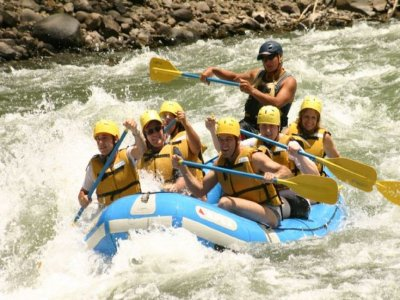 Cicolano Adventures Rafting
