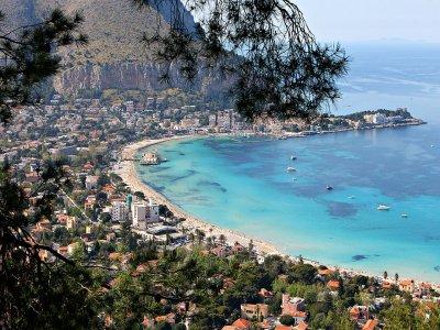 Blumare Sicilia Escursione in Barca