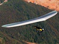 il deltaplano è uno sport meraviglioso vieni a scoprirlo