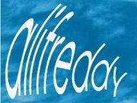 Alifreddy Parapendio