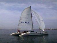 Corsi di vela a Taranto