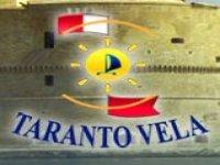 Taranto Vela Escursione in Barca