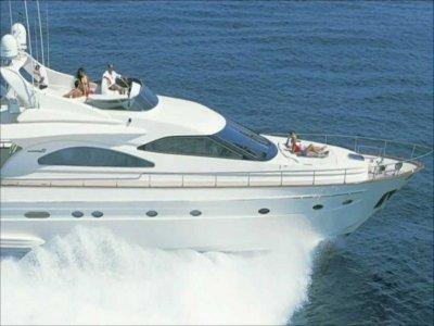 Bartolini Yachting Enfola