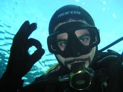 Corso Open Water Diver a Teulada