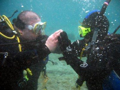 Karibu Diving Centers