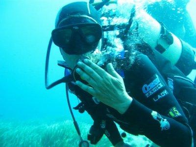 Progetto Atlantide Diving Center