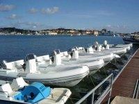 La nostra flotta