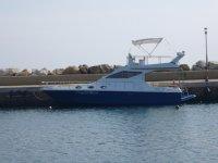 Barca Progetto Mare