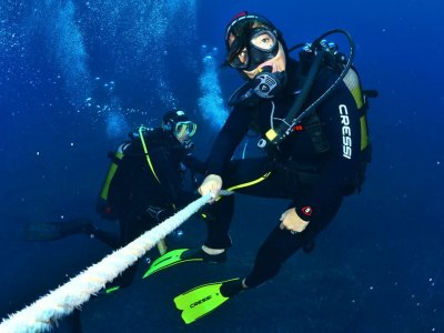 Posidonia Blu Diving Center