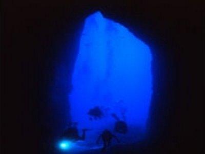 Marettimo Diving Center