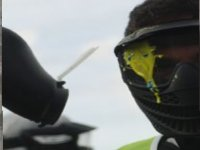 Paintball nelle Marche