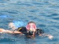 Underwater For Females
