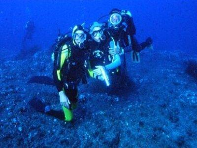 Fralomar Diving Center