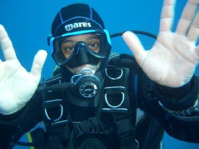 Nautica Isola Rossa Diving Center