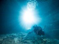 Sub in immersione