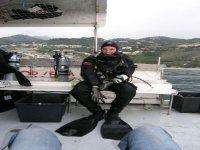Centro diving