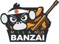 Banzai Paintball Milano Softair