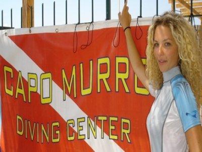 Capo Murro Diving Center