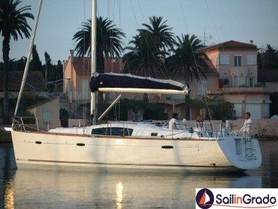 SailinGrado Noleggio Barche
