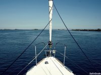 week end scuola a bordo delle barche a vela