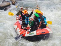 rafting in unmbria