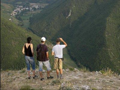 Centro Escursioni Valle del Menotre