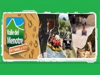 Centro Escursioni Valle del Menotre Passeggiate a Cavallo