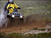 avventura in quad