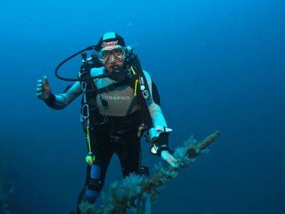 Argentario Diving Planet