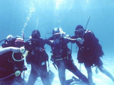 Centro Sub Diving Jonathan
