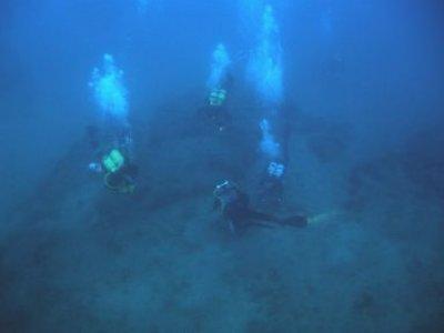 EuroSub Diving Center